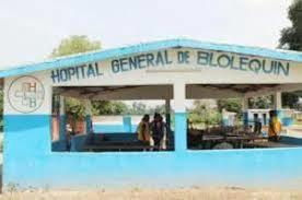 Hôpital général de Blolequin